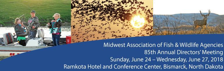 85th Annual Directors' Meeting June 24-27, 2018